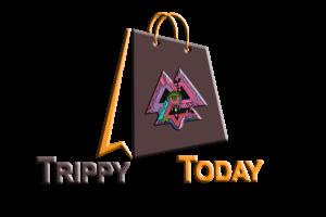 Trippy Today Logo